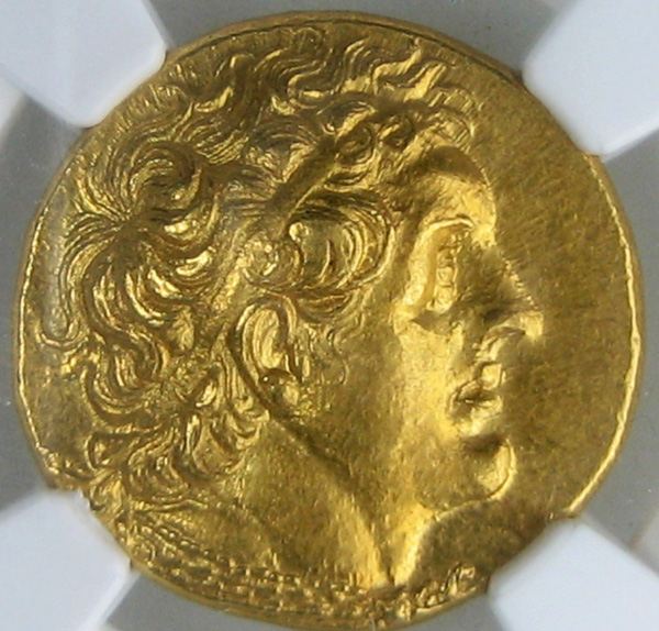 http://www.gold-stater.com/images/greek/PTOLEMYPENTADRACHMCHMS2.JPG