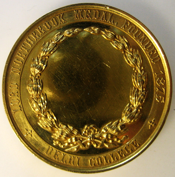 east india company medal